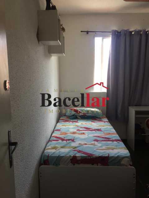 IMG-20191111-WA0160 - Casa 2 quartos à venda Campo Grande, Rio de Janeiro - R$ 270.000 - TICA20055 - 8