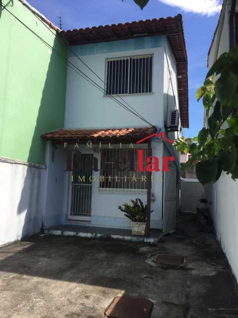 IMG-20191111-WA0162 - Casa 2 quartos à venda Campo Grande, Rio de Janeiro - R$ 270.000 - TICA20055 - 19