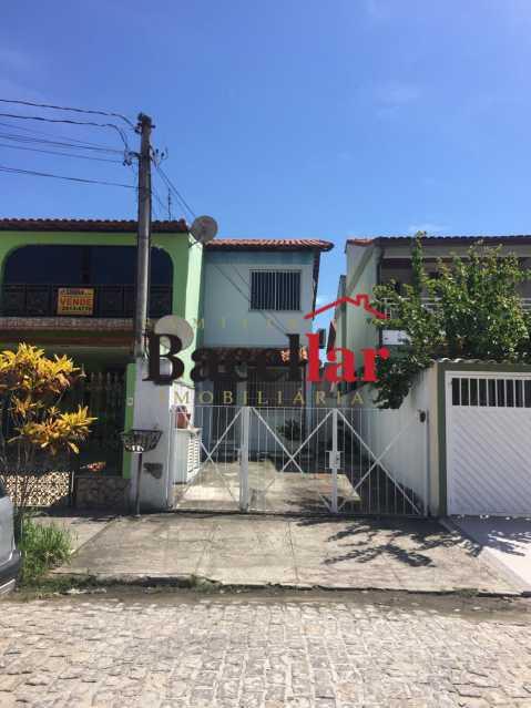 IMG-20191111-WA0167 - Casa 2 quartos à venda Campo Grande, Rio de Janeiro - R$ 270.000 - TICA20055 - 21