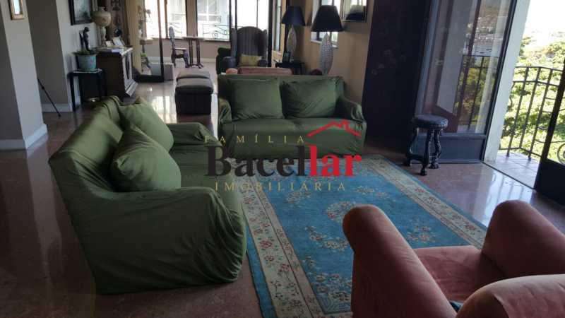 WhatsApp Image 2020-01-09 at 1 - Apartamento 4 quartos à venda Flamengo, Rio de Janeiro - R$ 3.800.000 - TIAP40444 - 10