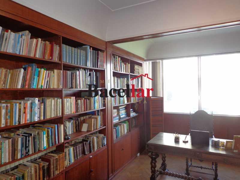 WhatsApp Image 2020-01-09 at 1 - Apartamento 4 quartos à venda Flamengo, Rio de Janeiro - R$ 3.800.000 - TIAP40444 - 11