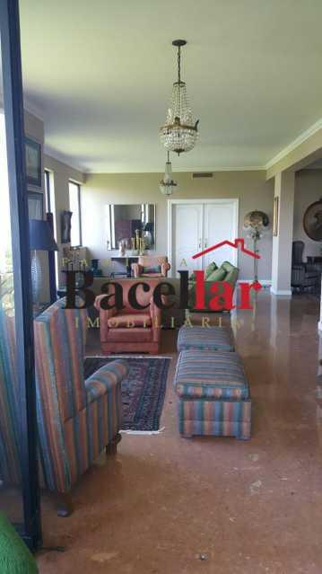 WhatsApp Image 2020-01-09 at 1 - Apartamento 4 quartos à venda Flamengo, Rio de Janeiro - R$ 3.800.000 - TIAP40444 - 14