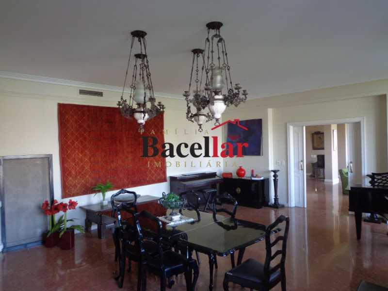 WhatsApp Image 2020-01-09 at 1 - Apartamento 4 quartos à venda Flamengo, Rio de Janeiro - R$ 3.800.000 - TIAP40444 - 15