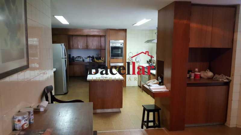 WhatsApp Image 2020-01-09 at 1 - Apartamento 4 quartos à venda Flamengo, Rio de Janeiro - R$ 3.800.000 - TIAP40444 - 19