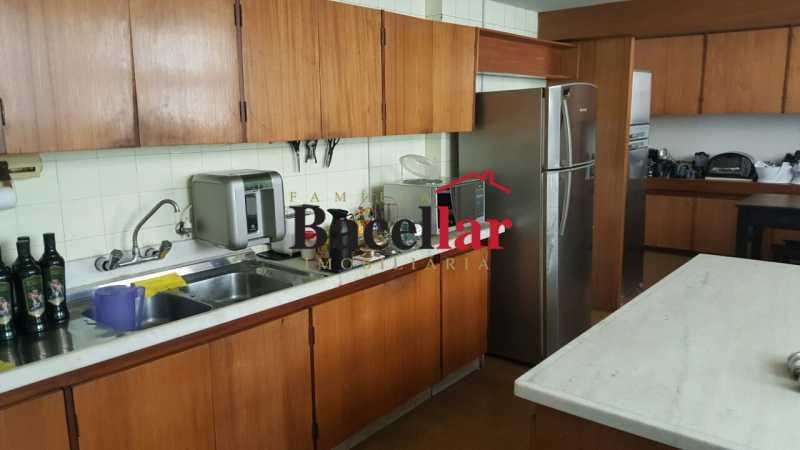 WhatsApp Image 2020-01-09 at 1 - Apartamento 4 quartos à venda Flamengo, Rio de Janeiro - R$ 3.800.000 - TIAP40444 - 23
