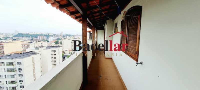 0a75127b-639b-484d-bcf8-bdb8da - Cobertura à venda Rua Araújo Leitão,Rio de Janeiro,RJ - R$ 270.000 - TICO30210 - 21