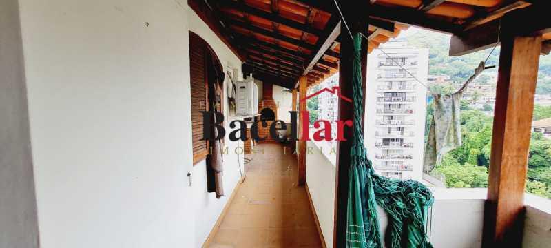 240fe416-fbf3-4a93-b175-724f38 - Cobertura à venda Rua Araújo Leitão,Rio de Janeiro,RJ - R$ 270.000 - TICO30210 - 27