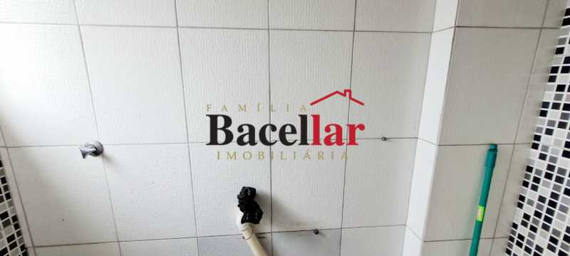 4226ef3d-f511-4988-88bd-bab570 - Cobertura à venda Rua Araújo Leitão,Rio de Janeiro,RJ - R$ 270.000 - TICO30210 - 14