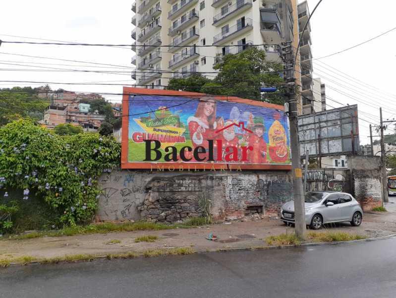 1 - Terreno 1157m² à venda Grajaú, Rio de Janeiro - R$ 890.000 - TIMF00018 - 1