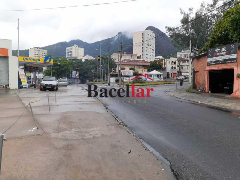 3 - Terreno 1157m² à venda Grajaú, Rio de Janeiro - R$ 890.000 - TIMF00018 - 5