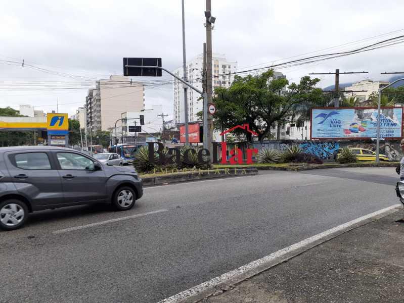 5 - Terreno 1157m² à venda Grajaú, Rio de Janeiro - R$ 890.000 - TIMF00018 - 7