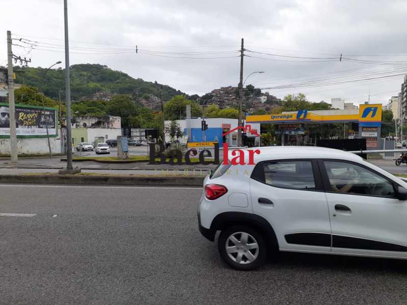 13 - Terreno 1157m² à venda Grajaú, Rio de Janeiro - R$ 890.000 - TIMF00018 - 10
