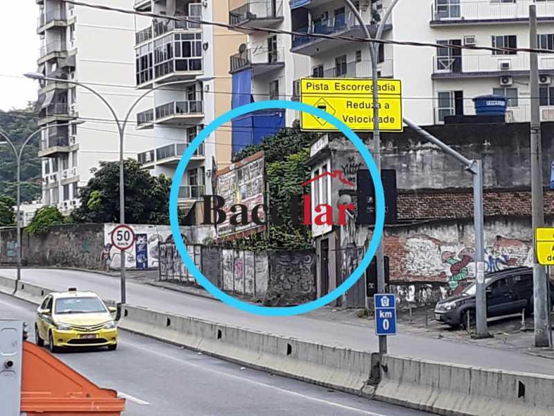 17 - Terreno 1157m² à venda Grajaú, Rio de Janeiro - R$ 890.000 - TIMF00018 - 16