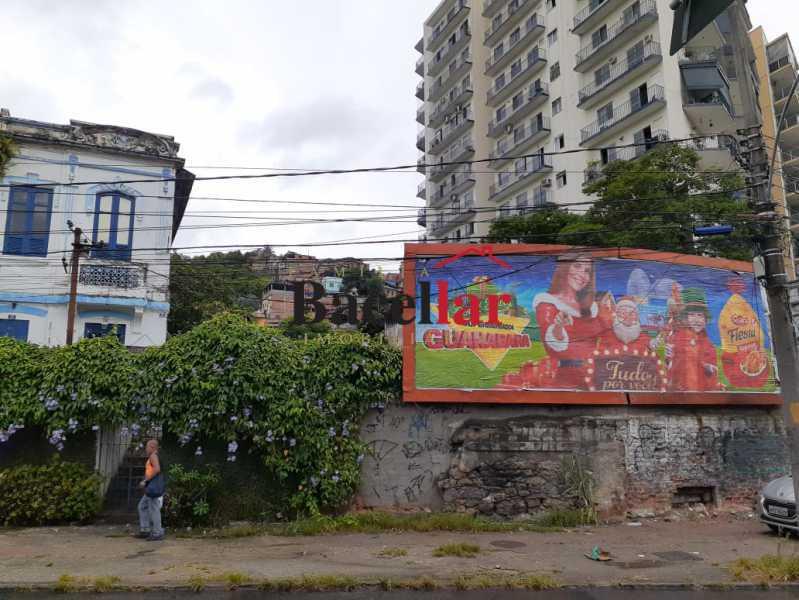 20 - Terreno 1157m² à venda Grajaú, Rio de Janeiro - R$ 890.000 - TIMF00018 - 17