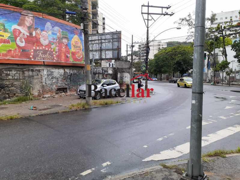 22 - Terreno 1157m² à venda Grajaú, Rio de Janeiro - R$ 890.000 - TIMF00018 - 19