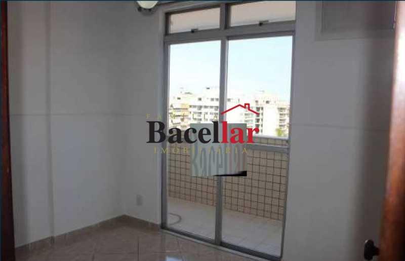 6 - Cobertura 3 quartos à venda Pechincha, Rio de Janeiro - R$ 580.000 - TICO30211 - 10