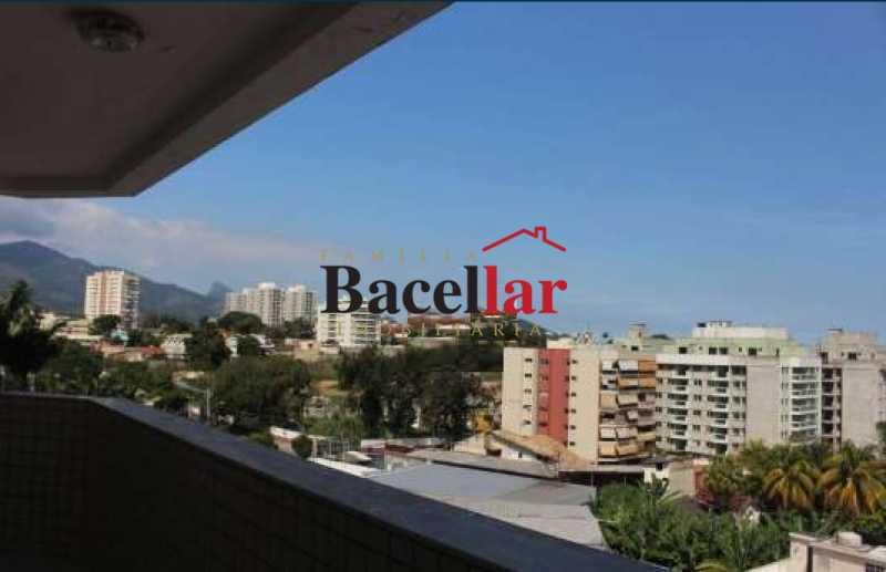 8 - Cobertura 3 quartos à venda Pechincha, Rio de Janeiro - R$ 580.000 - TICO30211 - 8