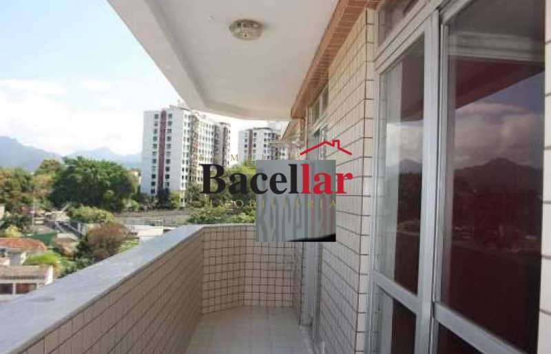 10 - Cobertura 3 quartos à venda Pechincha, Rio de Janeiro - R$ 580.000 - TICO30211 - 3