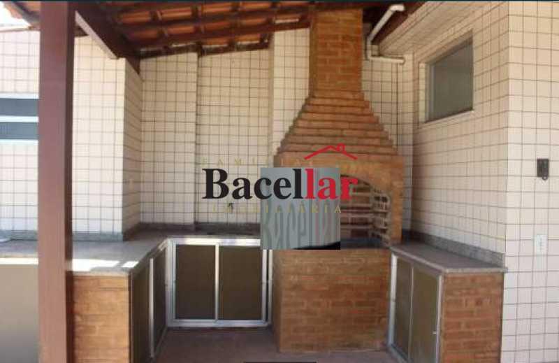 14 - Cobertura 3 quartos à venda Pechincha, Rio de Janeiro - R$ 580.000 - TICO30211 - 17