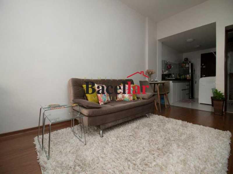 712010001218034 - Kitnet/Conjugado 35m² à venda Copacabana, Rio de Janeiro - R$ 410.000 - TIKI00098 - 3