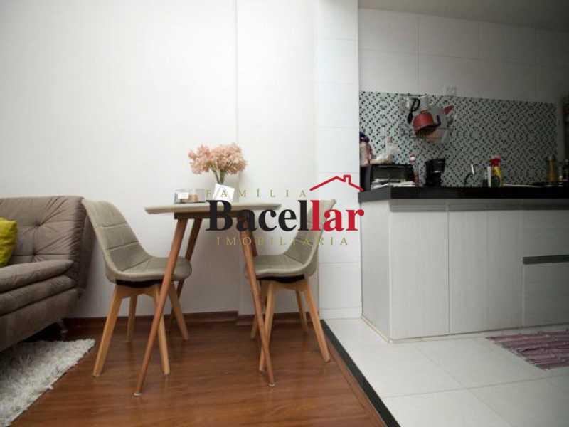 712010003526733 - Kitnet/Conjugado 35m² à venda Copacabana, Rio de Janeiro - R$ 410.000 - TIKI00098 - 1