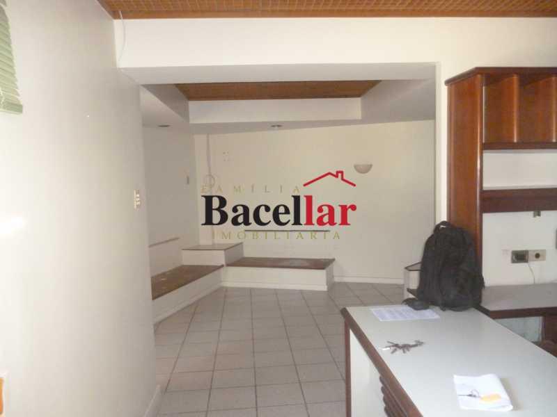 P1180013 - Sala Comercial 54m² para venda e aluguel Tijuca, Rio de Janeiro - R$ 320.000 - TISL00183 - 5