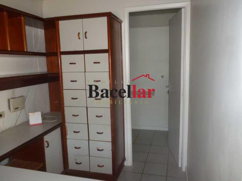 P1180014 - Sala Comercial 54m² para venda e aluguel Tijuca, Rio de Janeiro - R$ 320.000 - TISL00183 - 7