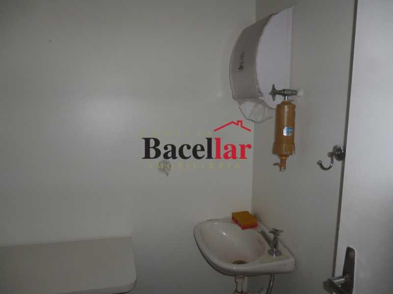 P1180015 - Sala Comercial 54m² para venda e aluguel Tijuca, Rio de Janeiro - R$ 320.000 - TISL00183 - 9