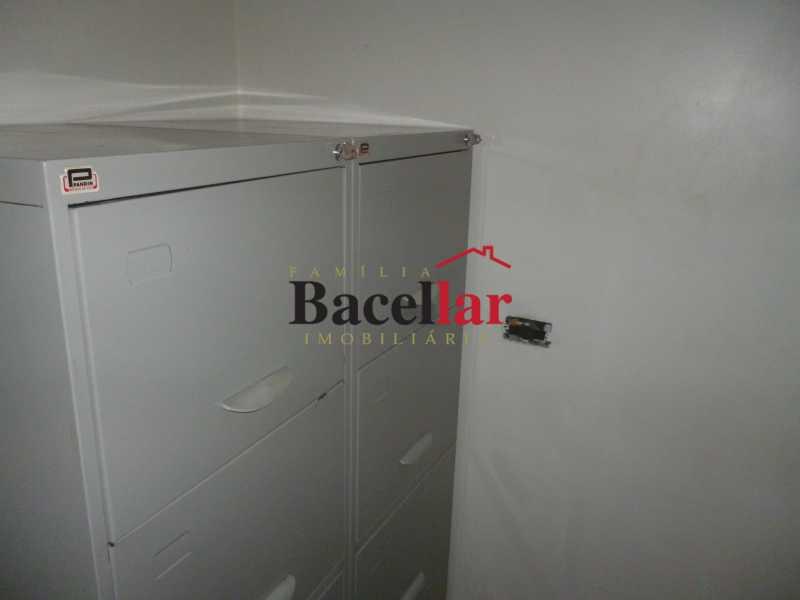 P1180016 - Sala Comercial 54m² para venda e aluguel Tijuca, Rio de Janeiro - R$ 320.000 - TISL00183 - 8