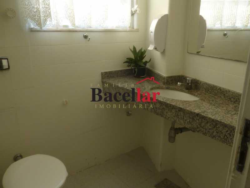 P1180018 - Sala Comercial 54m² para venda e aluguel Tijuca, Rio de Janeiro - R$ 320.000 - TISL00183 - 10