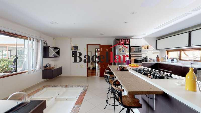 Johrei-copy-88-02122020_142633 - Casa 8 quartos à venda Santa Teresa, Rio de Janeiro - R$ 8.000.000 - TICA80007 - 10