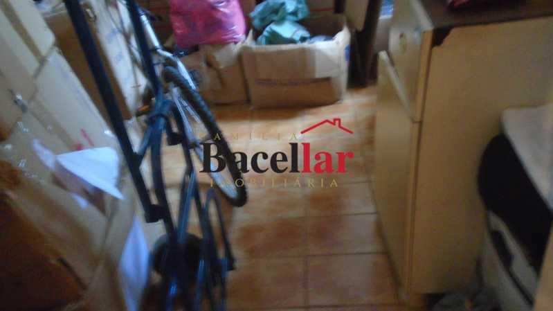 DSC03526 - Apartamento 2 quartos à venda Andaraí, Rio de Janeiro - R$ 380.000 - TIAP20377 - 18