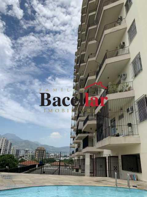 932031005819804 - Cobertura à venda Rua Tenente Franca,Rio de Janeiro,RJ - R$ 650.000 - TICO30212 - 3