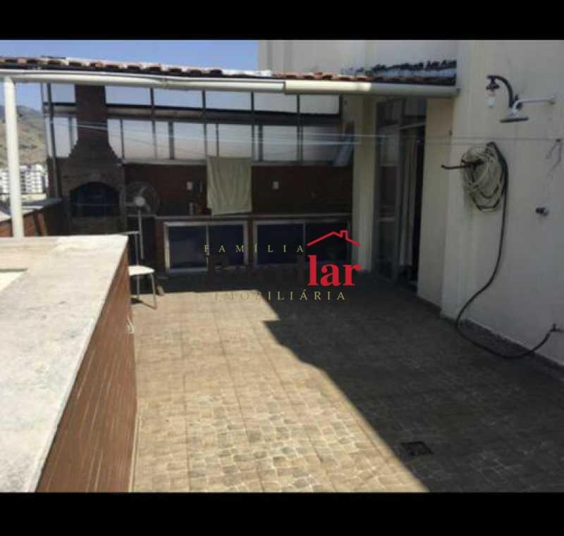 935031009675921 - Cobertura à venda Rua Tenente Franca,Rio de Janeiro,RJ - R$ 650.000 - TICO30212 - 10