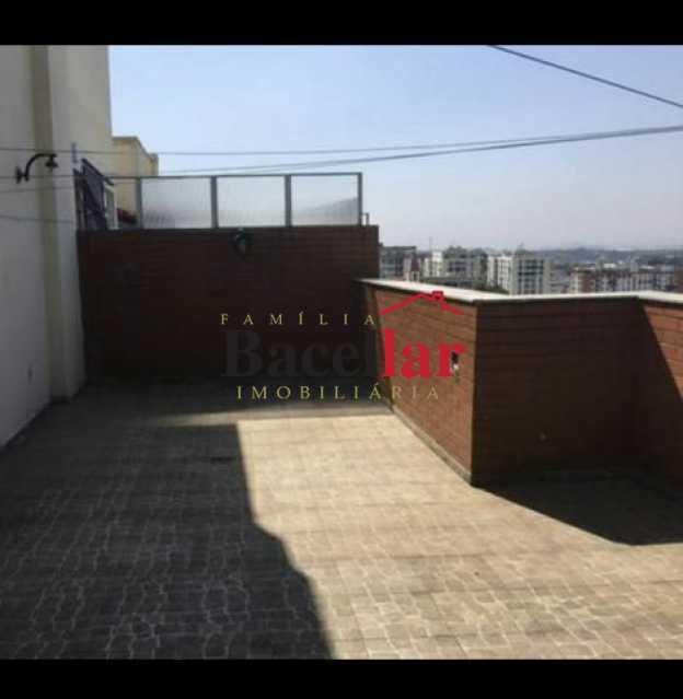 937031005530573 - Cobertura à venda Rua Tenente Franca,Rio de Janeiro,RJ - R$ 650.000 - TICO30212 - 11