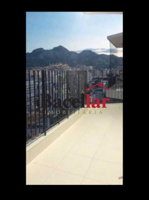 938031002757762 - Cobertura à venda Rua Tenente Franca,Rio de Janeiro,RJ - R$ 650.000 - TICO30212 - 13