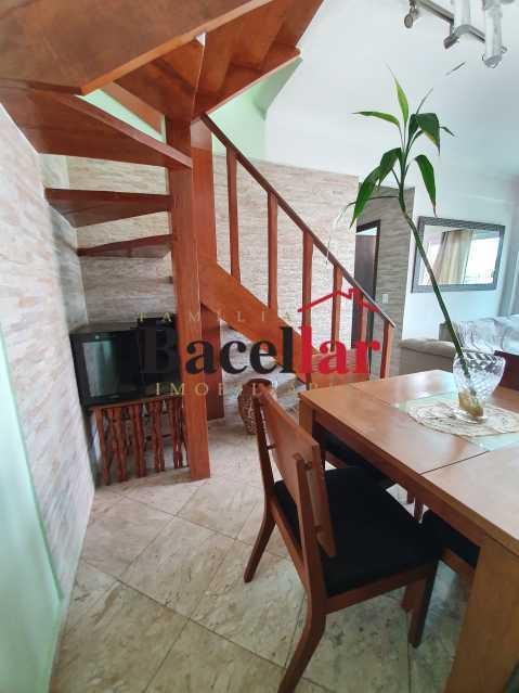 20200210_102908 - Cobertura 3 quartos à venda Vila Isabel, Rio de Janeiro - R$ 750.000 - TICO30214 - 6