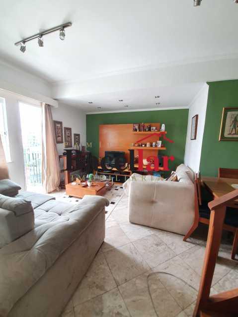 20200210_103108 - Cobertura 3 quartos à venda Vila Isabel, Rio de Janeiro - R$ 750.000 - TICO30214 - 7