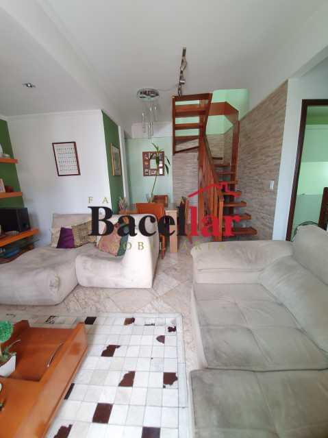 20200210_103301 - Cobertura 3 quartos à venda Vila Isabel, Rio de Janeiro - R$ 750.000 - TICO30214 - 11