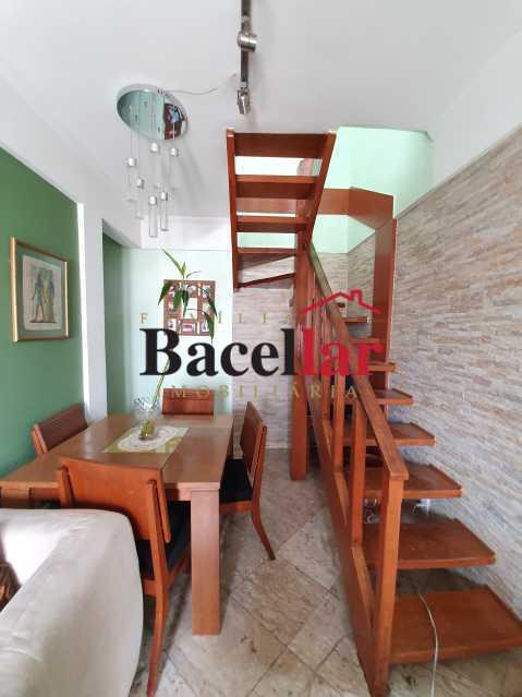 20200210_103311 - Cobertura 3 quartos à venda Vila Isabel, Rio de Janeiro - R$ 750.000 - TICO30214 - 10