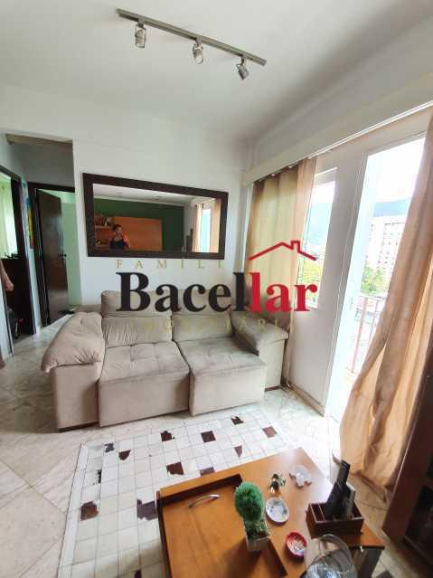 20200210_103337 - Cobertura 3 quartos à venda Vila Isabel, Rio de Janeiro - R$ 750.000 - TICO30214 - 12