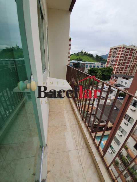 20200210_103536 - Cobertura 3 quartos à venda Vila Isabel, Rio de Janeiro - R$ 750.000 - TICO30214 - 4