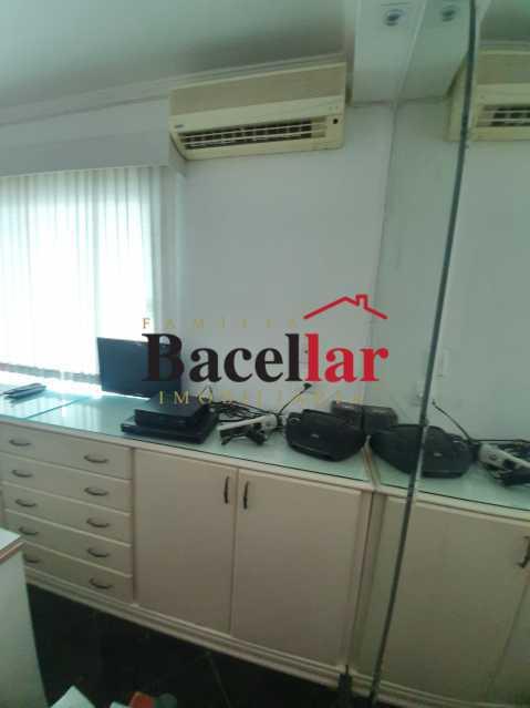 20200210_104219 - Cobertura 3 quartos à venda Vila Isabel, Rio de Janeiro - R$ 750.000 - TICO30214 - 16