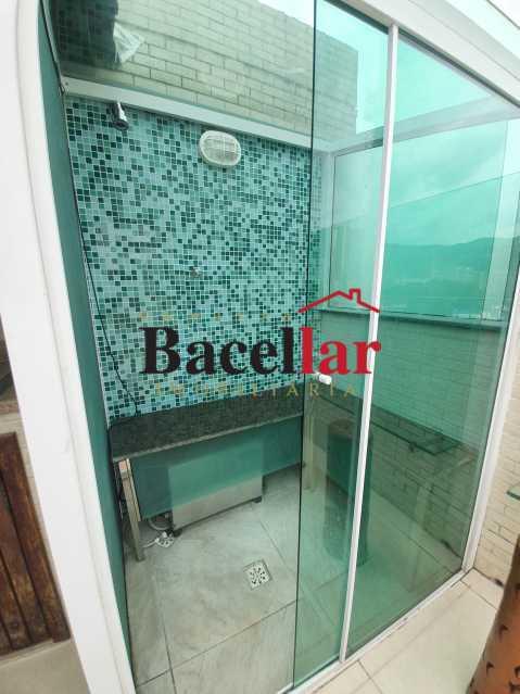 20200210_104404 - Cobertura 3 quartos à venda Vila Isabel, Rio de Janeiro - R$ 750.000 - TICO30214 - 18