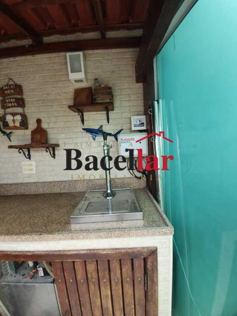 20200210_104419 - Cobertura 3 quartos à venda Vila Isabel, Rio de Janeiro - R$ 750.000 - TICO30214 - 19