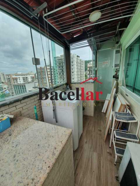 20200210_104530 - Cobertura 3 quartos à venda Vila Isabel, Rio de Janeiro - R$ 750.000 - TICO30214 - 26