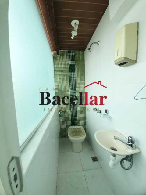 20200210_104629 - Cobertura 3 quartos à venda Vila Isabel, Rio de Janeiro - R$ 750.000 - TICO30214 - 20