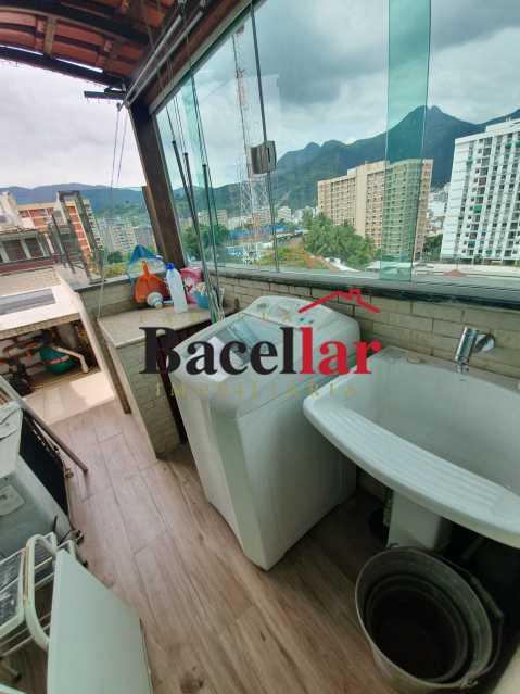 20200210_104639 - Cobertura 3 quartos à venda Vila Isabel, Rio de Janeiro - R$ 750.000 - TICO30214 - 27