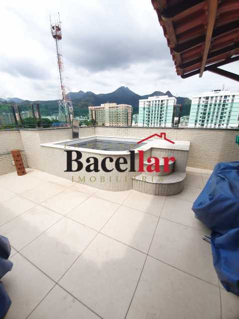 20200210_104936 - Cobertura 3 quartos à venda Vila Isabel, Rio de Janeiro - R$ 750.000 - TICO30214 - 24