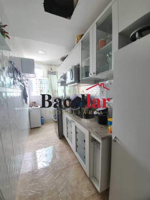 20200210_105329 - Cobertura 3 quartos à venda Vila Isabel, Rio de Janeiro - R$ 750.000 - TICO30214 - 21